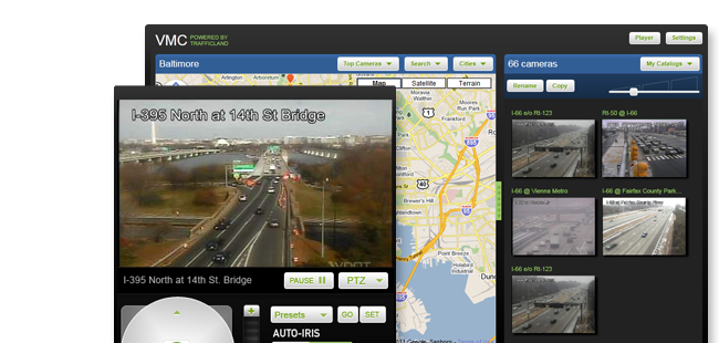 TrafficLand com - Traffic Cameras, Traffic Video, Live Traffic Cams